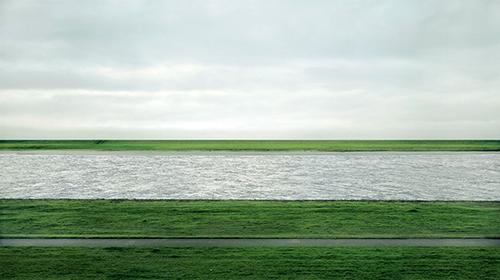 Rhein (Rhine) II